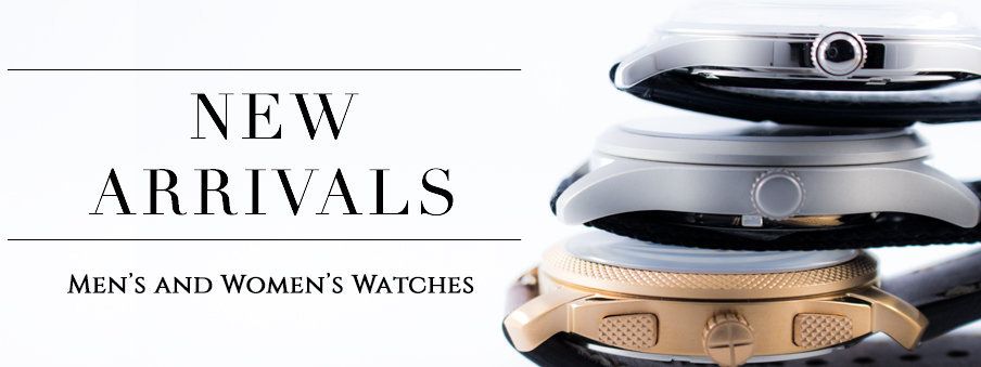 Newly added watches with Free worldwide shipping