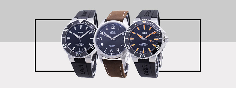 Oris Watches Sale