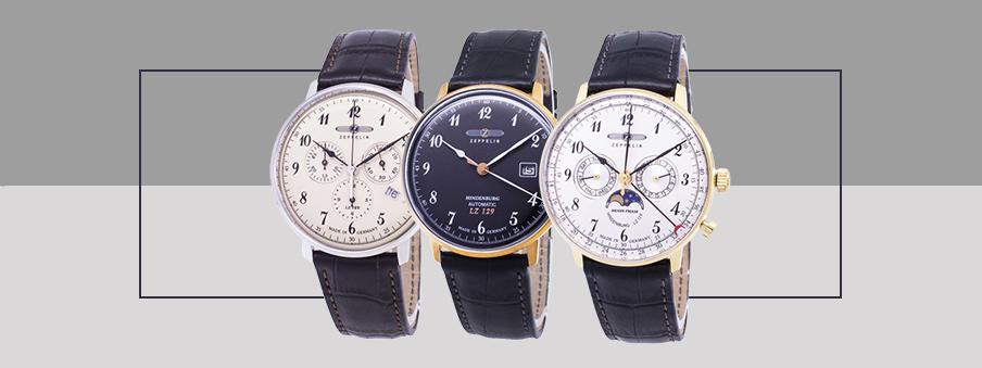 Zeppelin Watches Sale