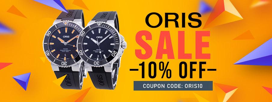 Oris Watches Sale