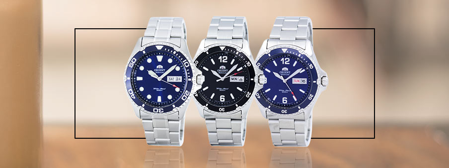 Orient Watches Sale
